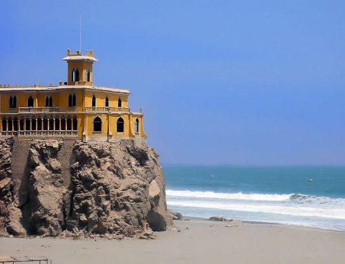 """La puesta en valor del """"Castillo Forga: fortaleciendo la gestión institucional multiactor"""""""