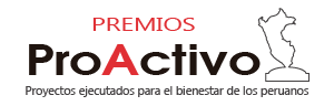 Premios ProActivo Logo