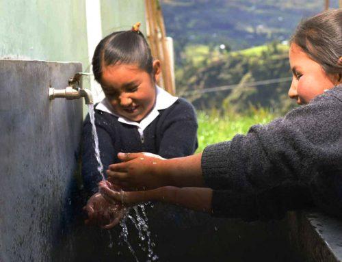 Programa Agua Para Cajamarca