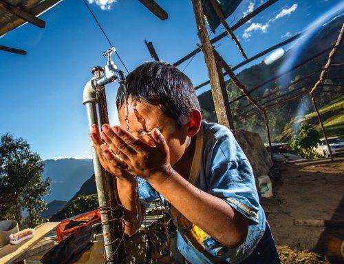 Gestión sostenible del agua mediante fortalecimiento de las JASS